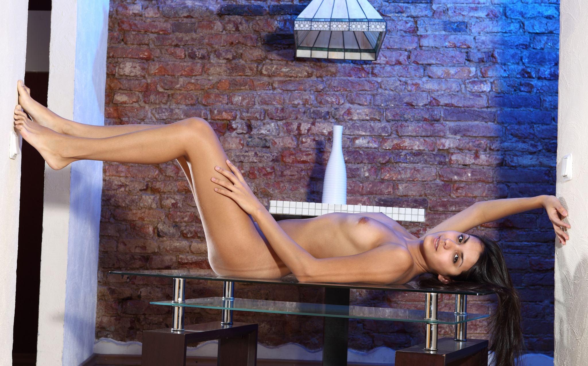 Adrienne Corri Nude
