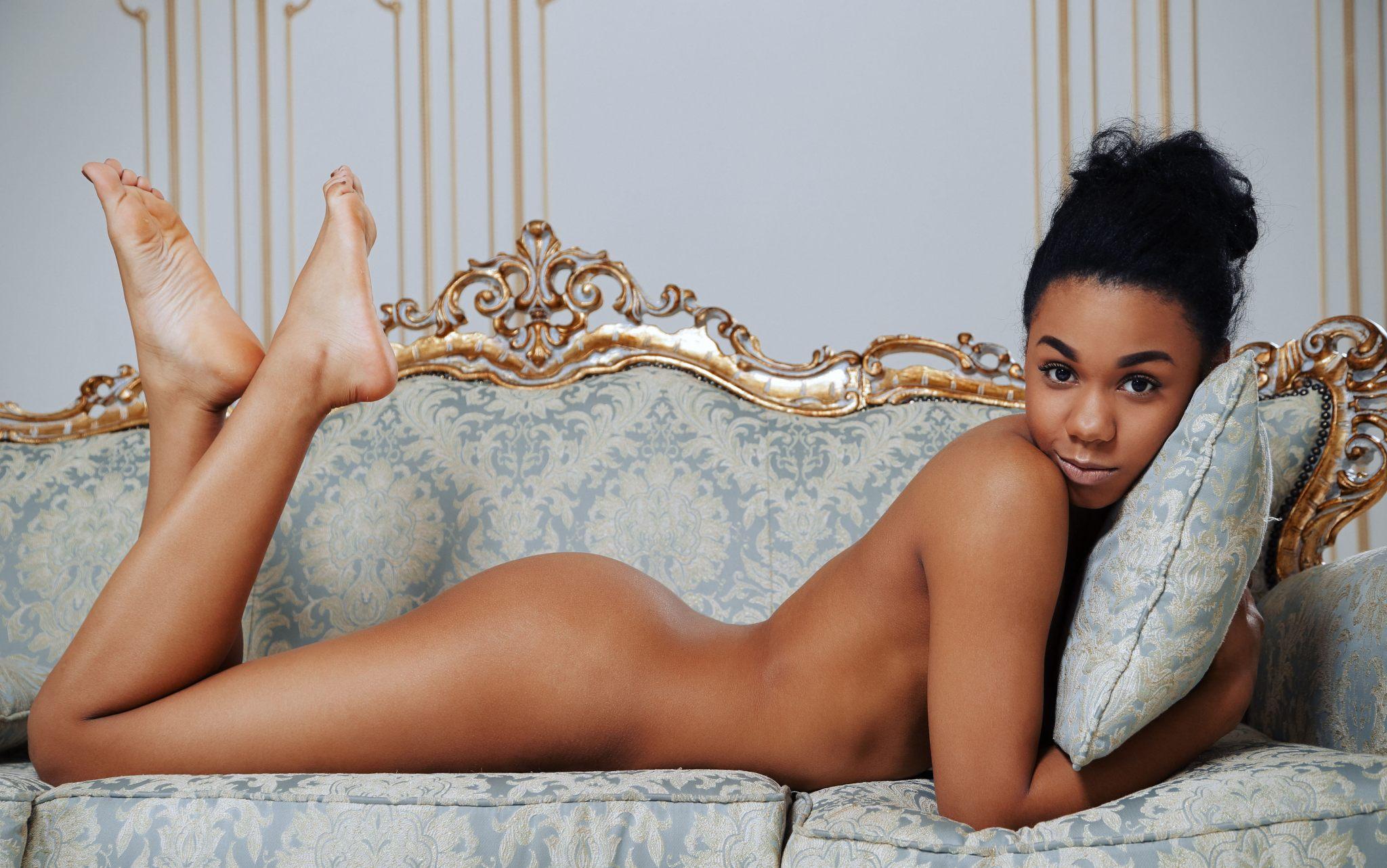 Gana nude in erotic odepi gallery